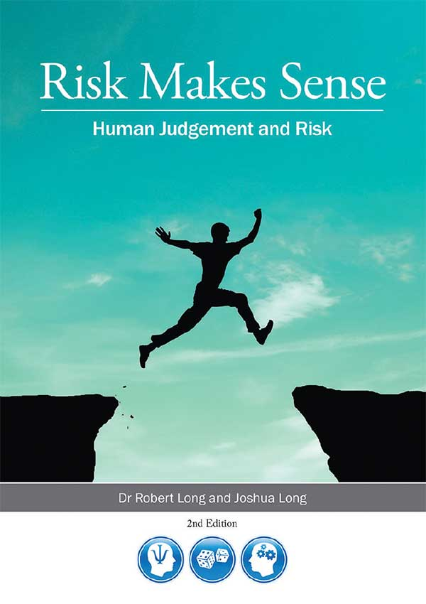 Human Dymensions - Risk Makes Sense Book