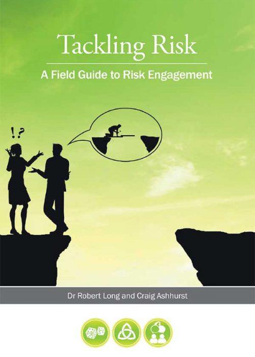 Human Dymensions - Tackling Risk Book
