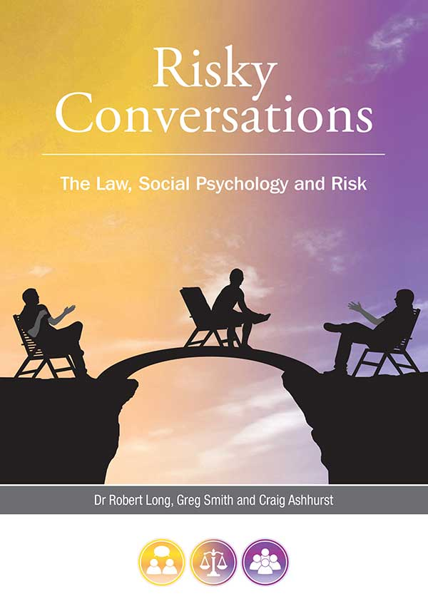 Human Dymensions - Risky Conversations Book