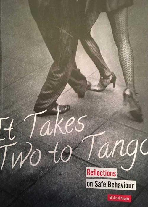 Human Dymension - It Takes Two to Tango book cover