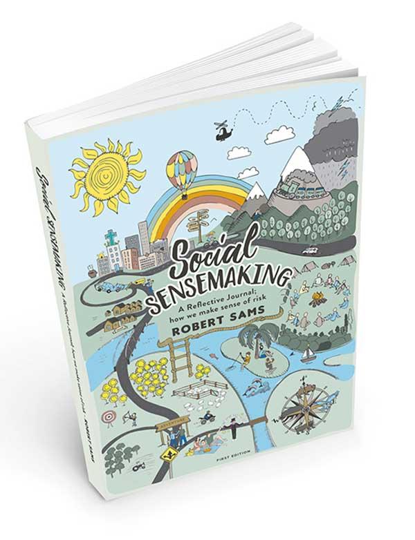 Social Sensemaking - Robert Sams