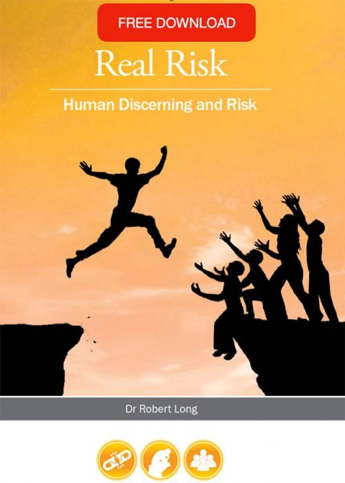 Human Dymensions - Real Risk Book