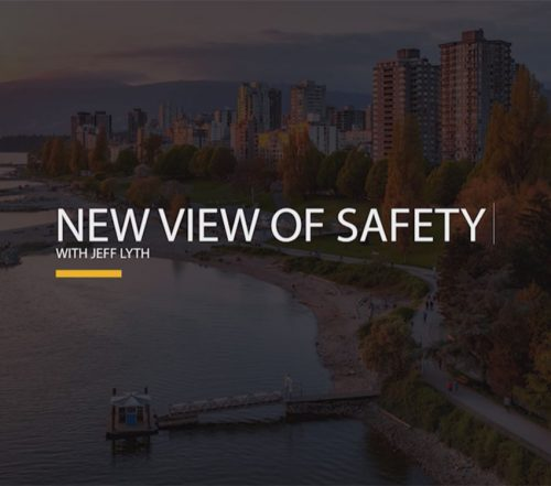 Human Dymensions - Conversation About a New Approach to Safety with Jeff Lyth Mp3s